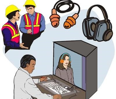 7 Mënyra për të minimizuar ekspozimin ndaj zhurmave për punonjësit