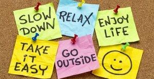5 Këshilla për të shmangur stresin në punë